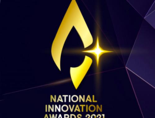 """ขอเชิญส่งผลงานเข้าร่วมประกวด """"รางวัลนวัตกรรมแห่งชาติ ประจำปี 2564"""""""